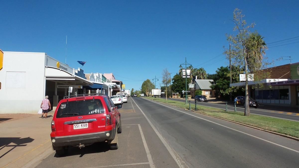 Factors shaping regional development inAustralia